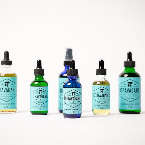 Complimentary Beauty Oil 2oz