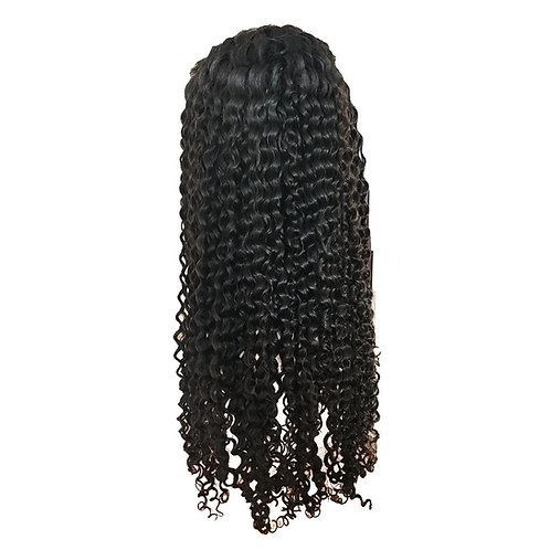 Deep Curly Wig
