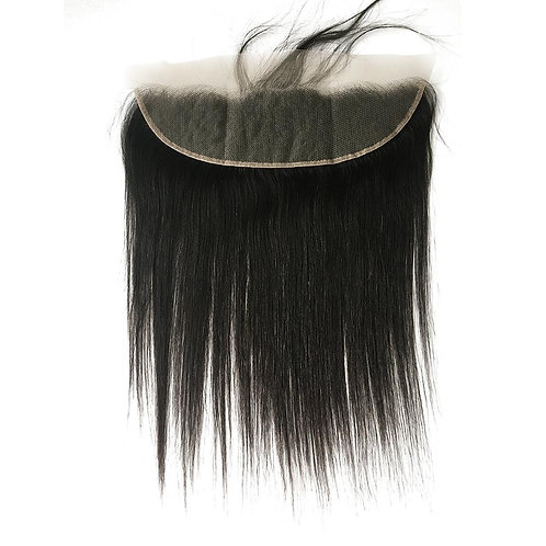 Straight Wave Frontal 13x4