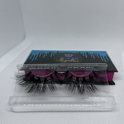 Queen 30MM Lashes