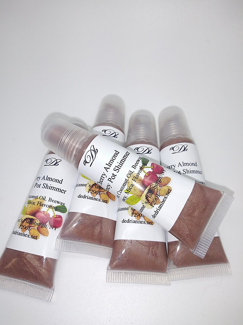 Cherry Almond Honey Pot Tube *Thick