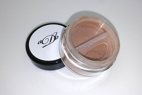 Bronze Glo Matte Foundation Powder