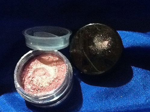 My Valentine's Mica Blush Powder