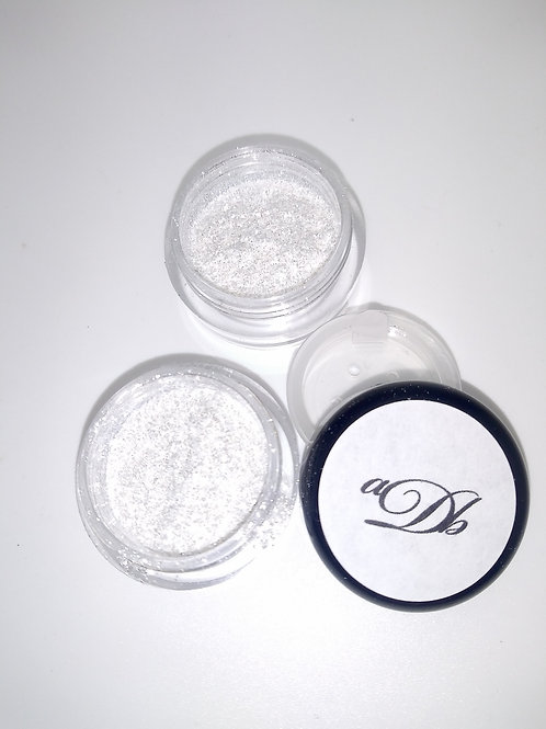 Synthetic Super White Eye Shadow