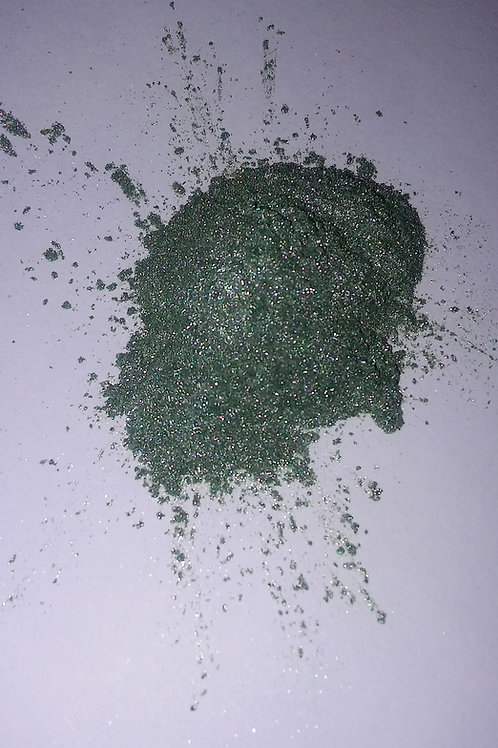 Green Pearl Shimmer