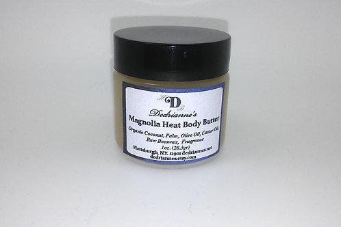 Magnolia Body Butter