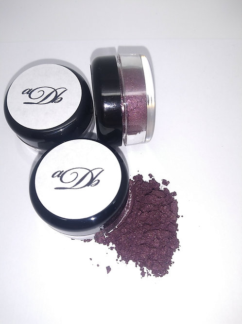 Black Amethyst Eye Shadow