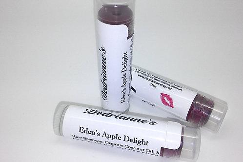 Eden's Apple Lip Delight
