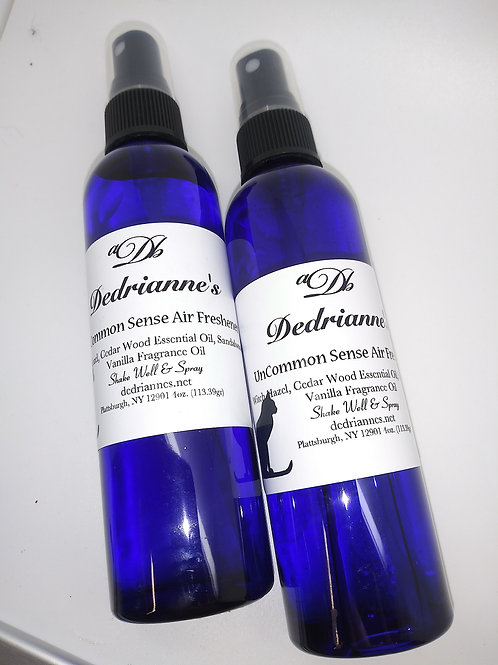UnCommon Sense Air Freshener