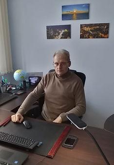 Ярошенко Сергей Владиславович