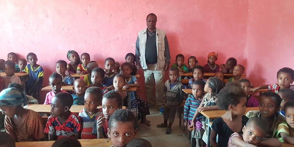 SPONSORSHIP IN ETHIOPIA