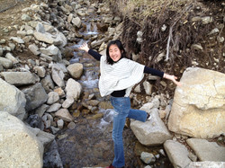 Nishiawakura water will surprise you