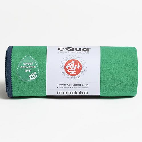 eQua マットタオル ハンドサイズ【S】(ヨガラグ)/eQua Hand Towel