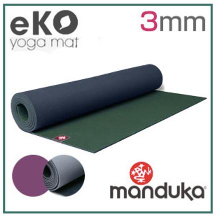 エコライトヨガマット(3mm)/eKO Lite Yoga Mat(3mm)