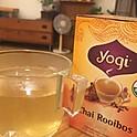 Yogi Tea Selectionヨギティーセレクション
