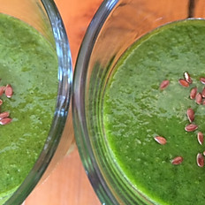 SUPERFOOD GREEN SMOOTHIE グリーンスムージー