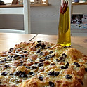 PIZZA POUR DEUX: ピザランチ(お二人様)(前日までに要予約)