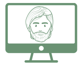 Yogahub Online Work from home series