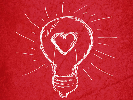 "5 Of The Coolest ""Light Bulb"" Moments"