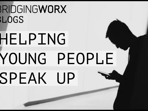 Help Them SPEAK UP