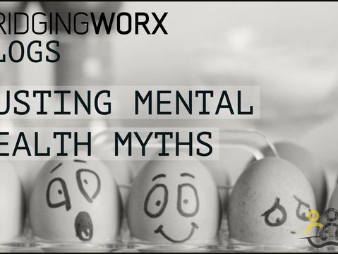 Mental Health Myths: Busted