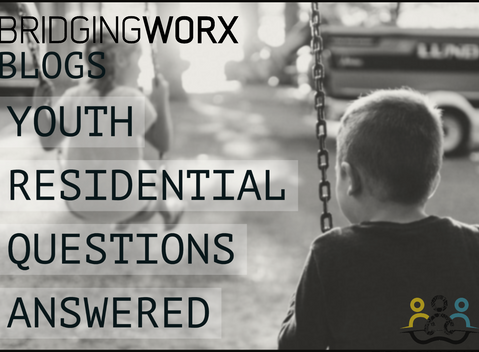 What IS Youth Residential?