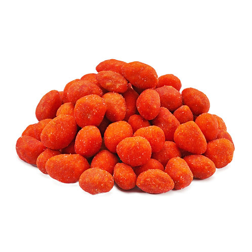 Арахис жареный в хрустящей корочке  со вкусом красной икры
