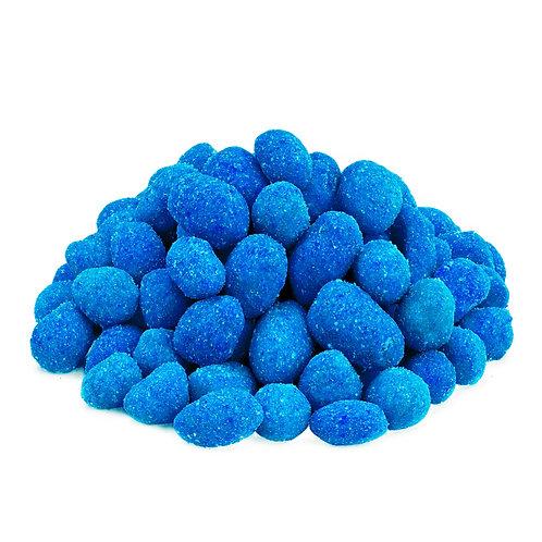 Арахис жареный в хрустящей корочке со вкусом голубой креветки