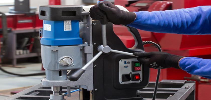NR12 - Máquinas e Equipamentos