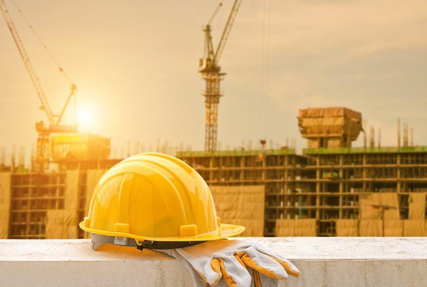 NR18 - Construção Civil
