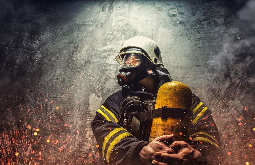 NR23 - Prevenção Contra Incêndio