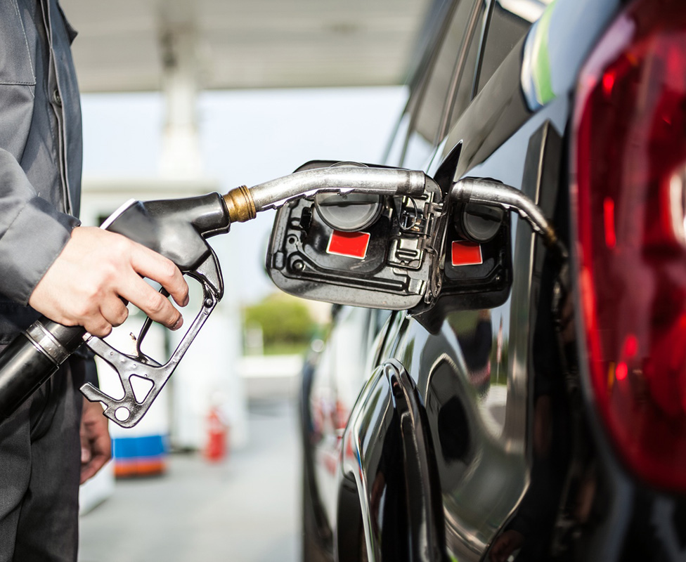 NR20 - Inflamáveis e Combustíveis