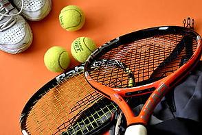 Babolat Rackets and tennis balls professional image