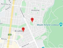 Braddon and Ainslie Tennis Club | Active