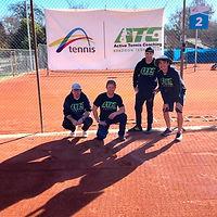 Social Tennis Comps Canberra | ActiveTen