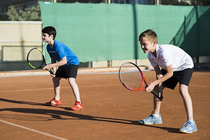Kids Tennis Lessons Canberra | ActiveTen