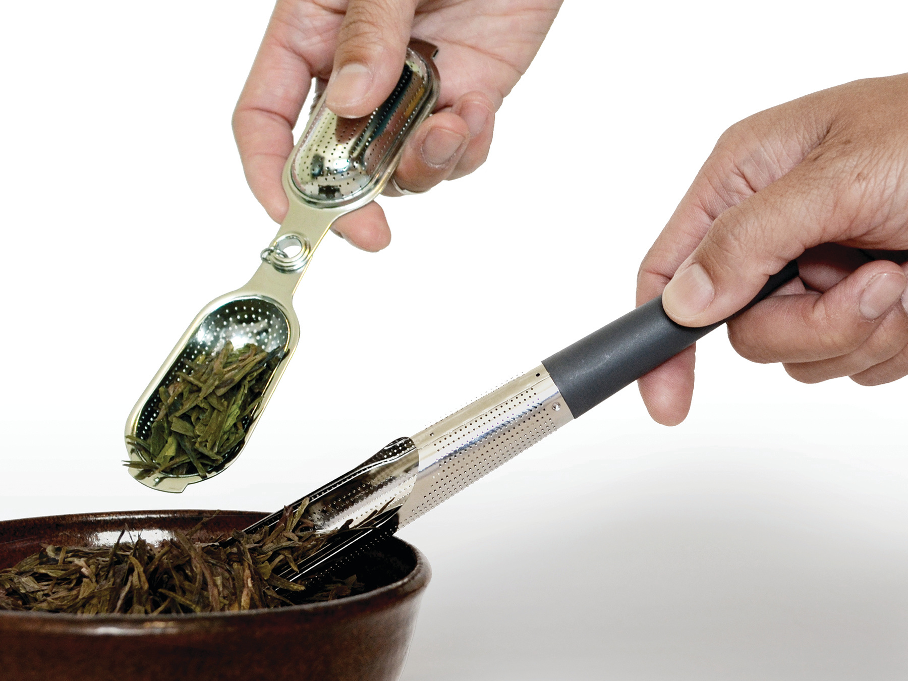 Williams Sonoma Tea Tools
