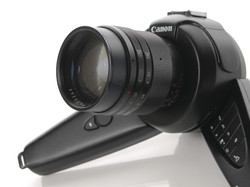 Nova DSLR Camera