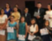 P.E. I México 2016- 2017