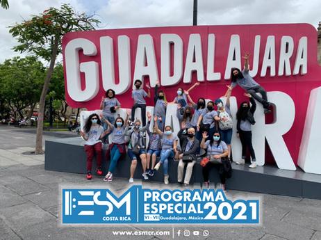 Delegación en Guadalajara