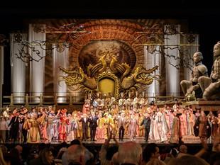 Ópera _Turandot_
