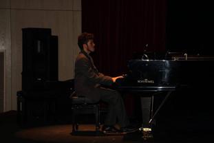 Gran Pianista