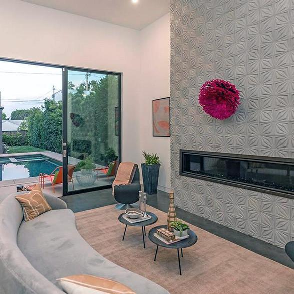 Concrete Texture Tiles