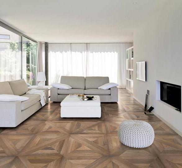 Poreclain Wood Look Tile