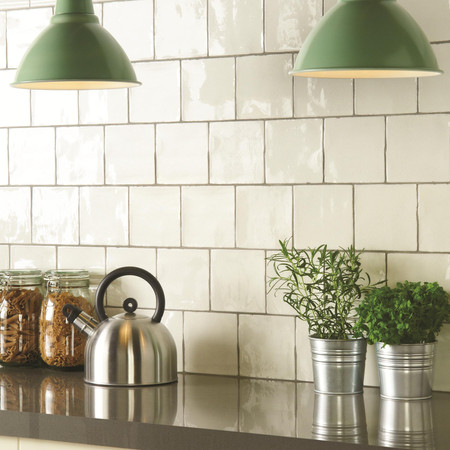 Squares!  Simple & Timeless