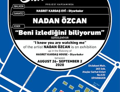 Afiş/ Poster