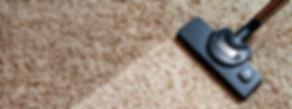 Carpet vacuuming