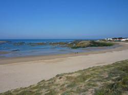 Ile de Re Beach