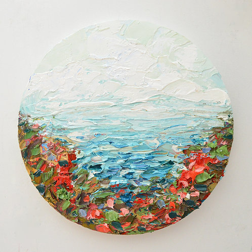 "Shore View 10"" diameter"
