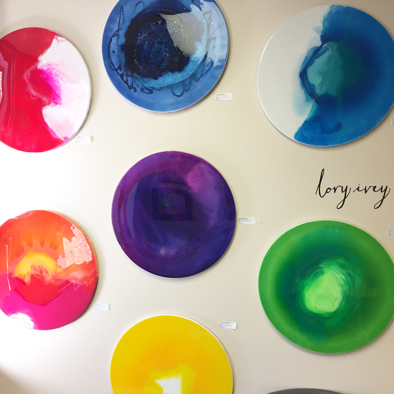 Best texture: Lory Ivey Alexander, room 6212